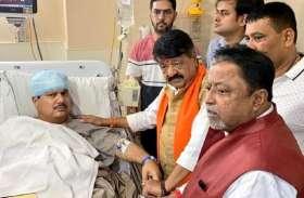 Political Violence: अर्जुन सिंह पर हमले पर क्या बैरकपुर में होगा बवाल