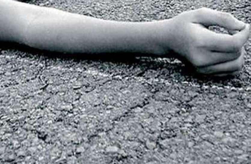 Traumatic Accident : बैलों के बिदकने पर तालाब में गिरी बैलगाड़ी से किशोर की मौत, मां को जीवित निकाला