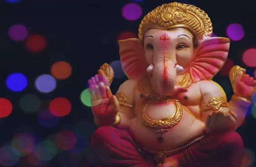 विनायक चतुर्थी आज, भगवान गणेश का पूजन देगा सुख समृद्धि और तरक्की: आज का पंचांग