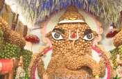 बेंगलूरु में 9000 नारियल से बनाए गए इको-फ्रेंडली गणपति, देखें वीडियो