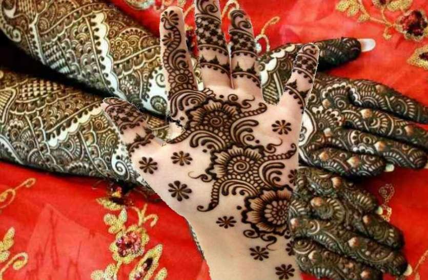 Hartalika Teej: इस दिन महिलाएं क्यों लगाती हैं हाथों में मेहंदी?