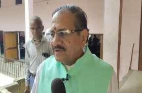 भाजपा नेता ने गांधी परिवार को लेकर दिया बड़ा बयान, पाकिस्तान का पक्ष लेने का लगाया आरोप