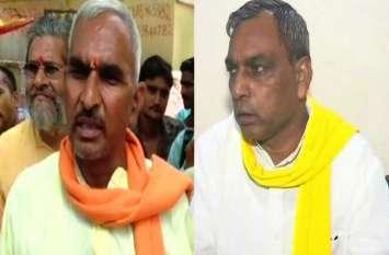 बीजेपी विधायक सुरेंद्र सिंह ने ओमप्रकाश राजभर को लेकर फिर की अभद्र टिप्पणी, इससे की तुलना