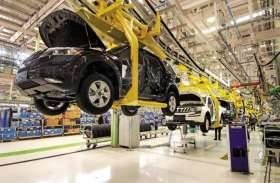 मंदी के बाद टूटी ऑटो सेक्टर की कमर, महिंद्रा से लेकर मारुति सुजुकी की बिक्री में गिरावट