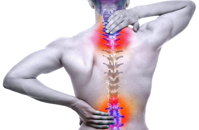 Spinal Cord Injury Can Cause These Problems - रीढ़ की हड्डी में लगी चोट से हो सकती है ये समस्याएं | Patrika News