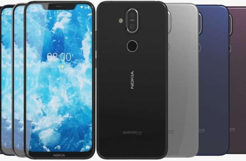 काफी सस्ते में मिल रहा Nokia 8.1, यहां जानें नई कीमत
