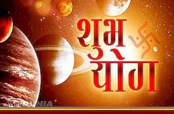 गणपति बप्पा मोरिया के जन्मदिन पर बना चतुग्रही योग और घर पर विराजित कर रहे हैं गणपति तो जान ले पहले यह पूरी विधि