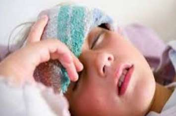 दिमागी बुखार पर सरकार का सीधा वार, सुरक्षित होगा हर परिवार