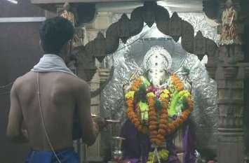 Ganesh Chaturthi 2019: देश भर में गणपत्ति बप्पा मोरया, देखें Photos