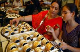 दीपावली पर ज्वैलरी खरीदने वालों के लिए आई बुरी खबर, दिल्ली सर्राफा बाजार में इस तरह हो रही धोखाधड़ी