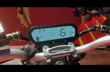 REVOLT बाइक के दीवाने हो रहे लोग, अक्टूबर तक की बुकिंग पूरी