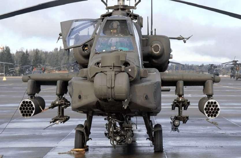पायलट ने सिर हिलाया और हो गया दुश्मन का काम तमाम!