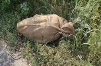 Blind Murder : छेड़छाड़ से मना किया तो नाबालिग ने कर दी महिला की हत्या