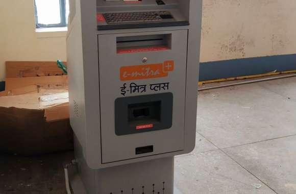 13 सरकारी कार्यालयों में लगी 35 लाख रुपए की मशीनें नहीं आ रही उपयोग
