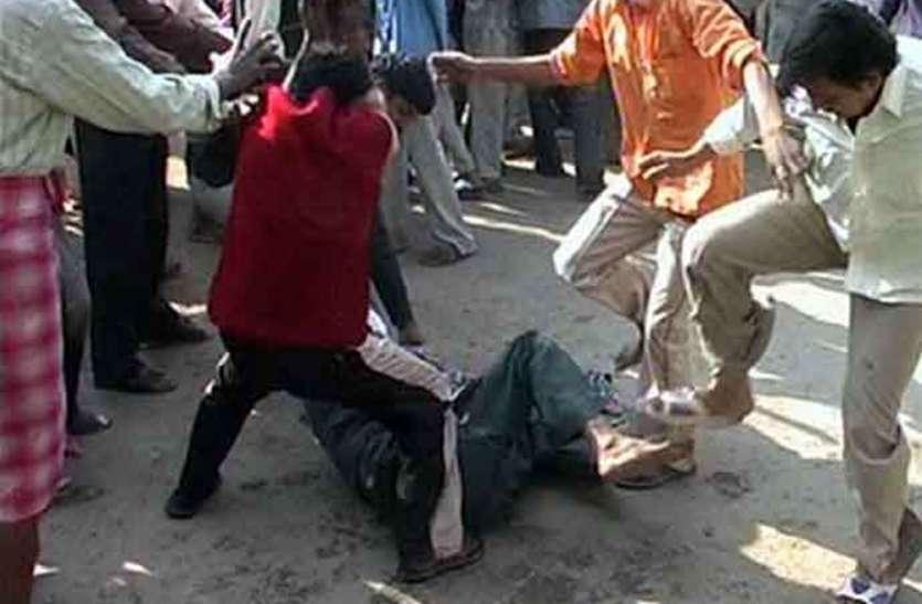 बच्चा चोर-बच्चा चोर के पीछे क्या है साजिश, नौ निर्दोष मजदूरों को जमकर पीटा, एक की मौत