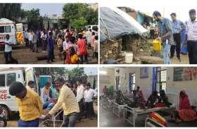 राजस्थान में उल्टी-दस्त का प्रकोप, एक रात में ही बीमार हुए 22 लोग, 2 आदिवासी बच्चों की हो चुकी मौत
