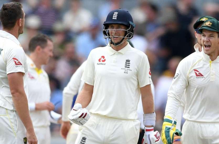 एशेजः क्रिकेट की दो महाशक्तियों के बीच भिड़ंत आज से