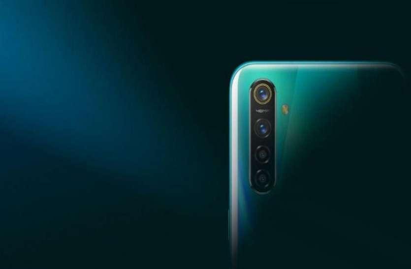 Realme 5 Pro आज पहली बार बिक्री के लिए होगा उपलब्ध, मिल रहे हैं ये शानदार ऑफर्स