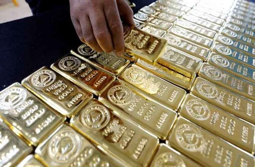 लजीज दावत के स्वाद में गवाए 13 लाख रुपए, खरीदने आए थे सोने की ईंट