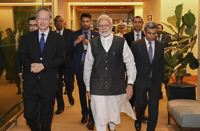 भारत के बाद इस देश में छाया मंदी का खौफ, 1.4 फीसदी आई जीडीपी दर