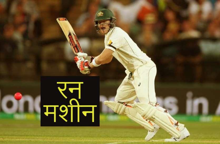 इस बल्लेबाज ने कर दिखाया वो जो ब्रैडमैन भी न कर सके