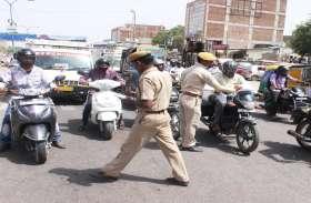 प्राइवेट वाहन पर जाति व स्लोगन लिखने पर पाबंदी, गृह विभाग के निर्देश के बाद पुलिस मुख्यालय ने जारी किए आदेश