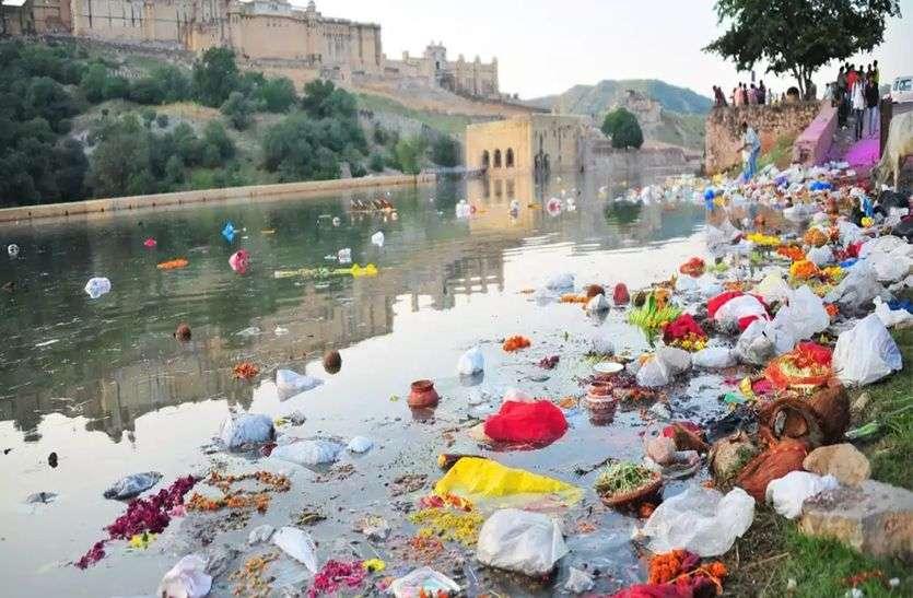 jodhpur polluted city: जोधपुर राजस्थान का सबसे प्रदूषित शहर