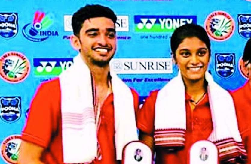 विश्व जूनियर बैडमिंटन चैम्पियनशिप:  ईशान भटनागर का चयन भारतीय टीम में, रूस में दिखाएंगे प्रतिभा