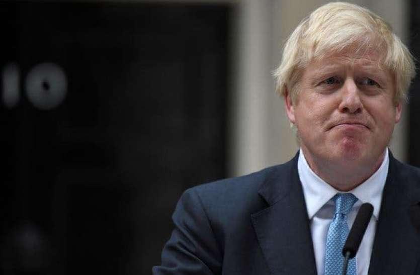 ब्रेक्जिट पर हार के बाद अब लंदन पीएम बोरिस जॉनसन को एक और झटका, वक्त से पहले नहीं होंगे आम चुनाव