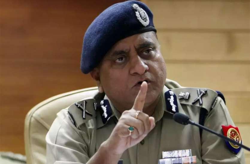 इस बात के लिये डीजीपी ओपी सिंह ने साफ कर दिया मना, फैसले से मचाया हड़कंप