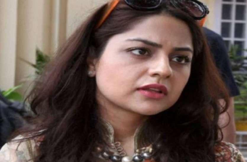 जम्मू-कश्मीरः सुप्रीम कोर्ट ने इल्तिजा को दी मां महबूबा मुफ्ती से मिलने की इजाजत