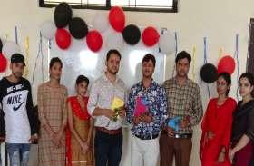 जिलेभर के सरकारी व निजी स्कूलों में मनाया शिक्षक दिवस, शिक्षकों का किया सम्मान