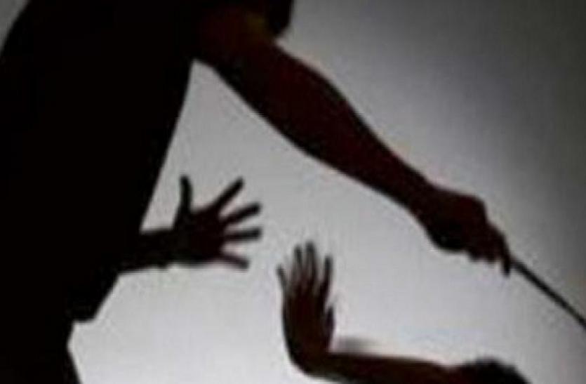 शर्मनाक: गुरुग्राम में पुलिस ने दिखाई बर्बरता, महिला को नग्न कर बेल्ट से पीटा