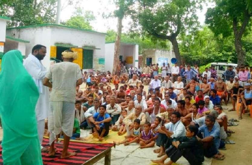 गन्ने को बीमारी से बचाने के लिए किसानों को किया जागरूक, दिए गए कई सुझाव