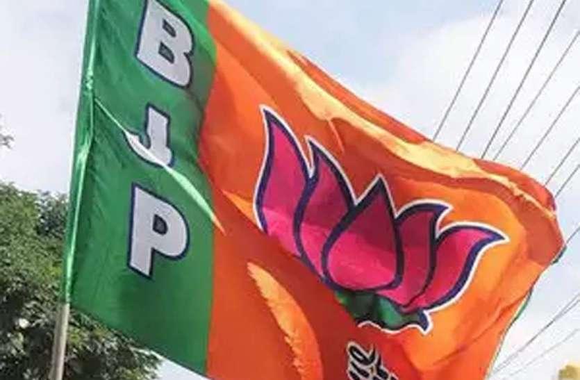 झारखंड: भाजपा नेता सुरेश ठाकुर का निधन, कई दिनों से थे बीमार