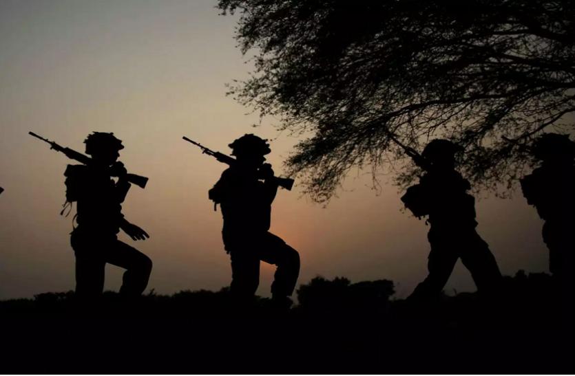 खुलासा: पाक सेना ने PoK में किए लॉन्चिंग पैड सक्रिय, आतंकियों की घुसपैठ कराने में जुटी ISI