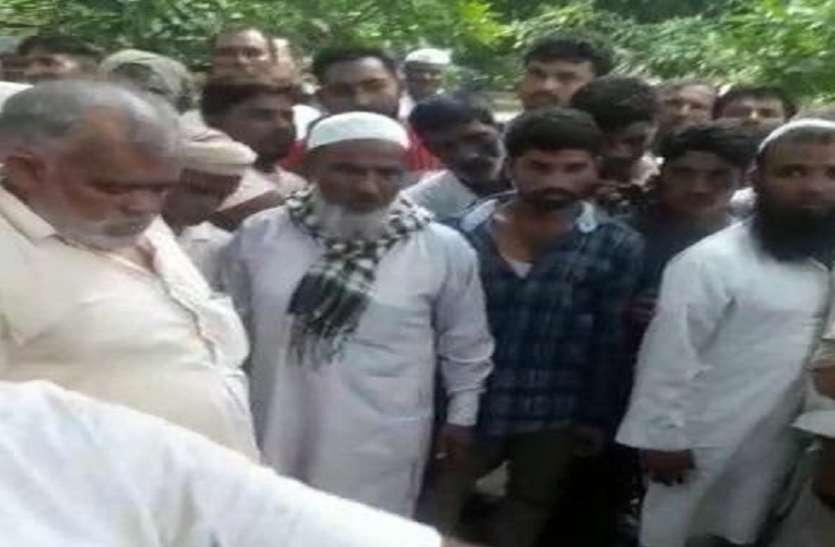 यूपी के सहारनपुर में कुए में पड़े मिले दो युवकाें के शव, सामने आई चाैंका देने वाली वजह