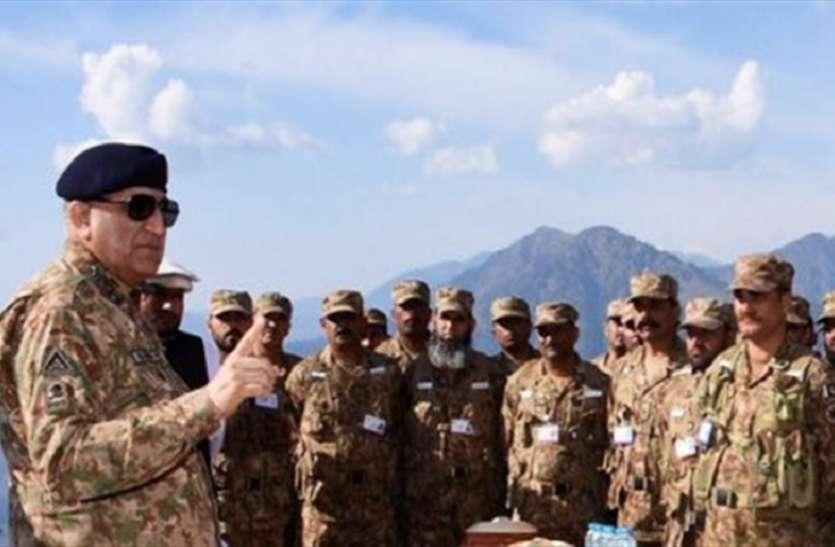 Loc के पास पाकिस्तानी सेना की हलचल, 2000 से ज्यादा पाक सैनिक तैनात, भारतीय सेना अलर्ट