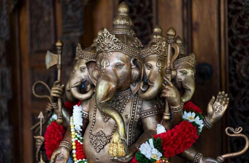 विवाह या रोजगार में आ रही रूकावटें, तो गणेश जी के इन स्वरूप की मंत्रों सहित करें पूजा