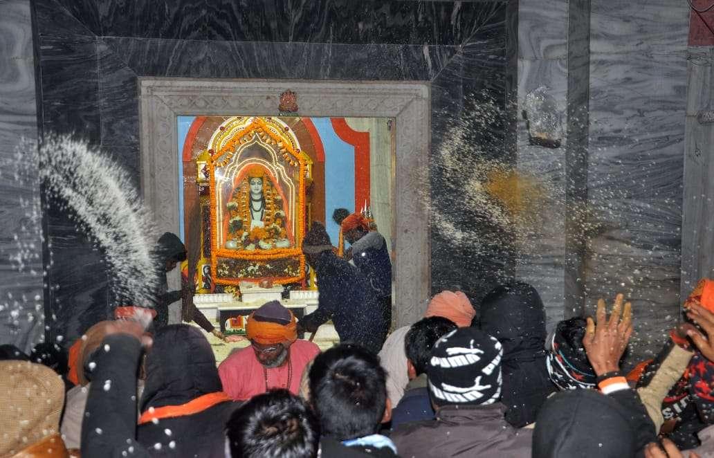 कई बार नष्ट हुआ लेकिन हर बार भव्यता की ओर बढ़ता गया नाथ संप्रदाय का यह मंदिर