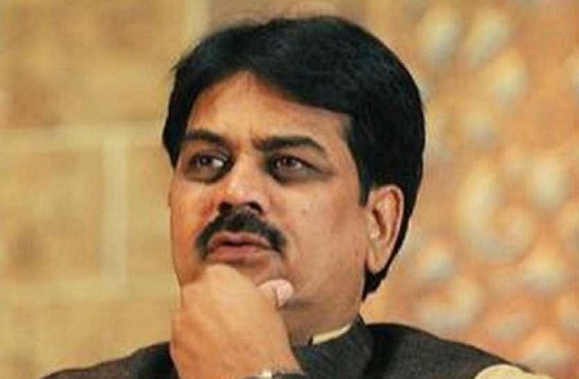 महाराष्ट्र: कांग्रेस को लगने वाला है एक और झटका, बीजेपी में शामिल होंगे हर्षवर्धन