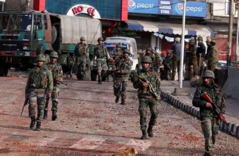 जम्मू-कश्मीर के 27 बंदियों को किया गया आगरा शिफ्ट