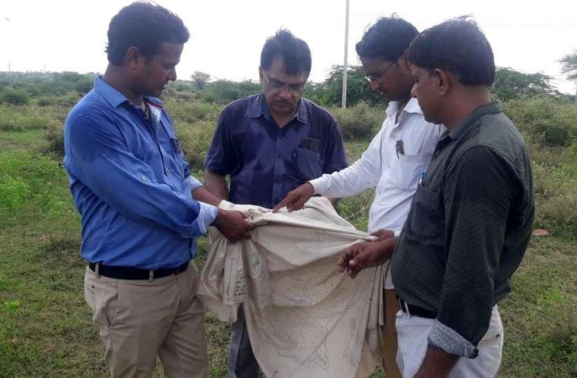 VIDEO: करौली में मेडिकल कॉलेज के लिए यहां तलाशी जा रही जमीन