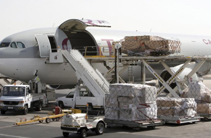 आखिरी सप्ताह में किसी दिन शुरू हो सकता है एयरकार्गो, तैयारियां पूरीं, 3 एयरलाइंस आईं आगे