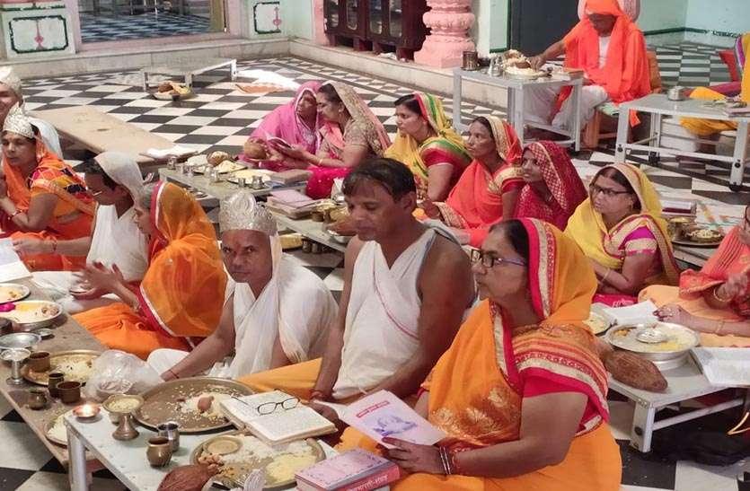 धार्मिक: उत्तम मार्दव धर्म की पूजा की, अभिमान ही पतन का कारण
