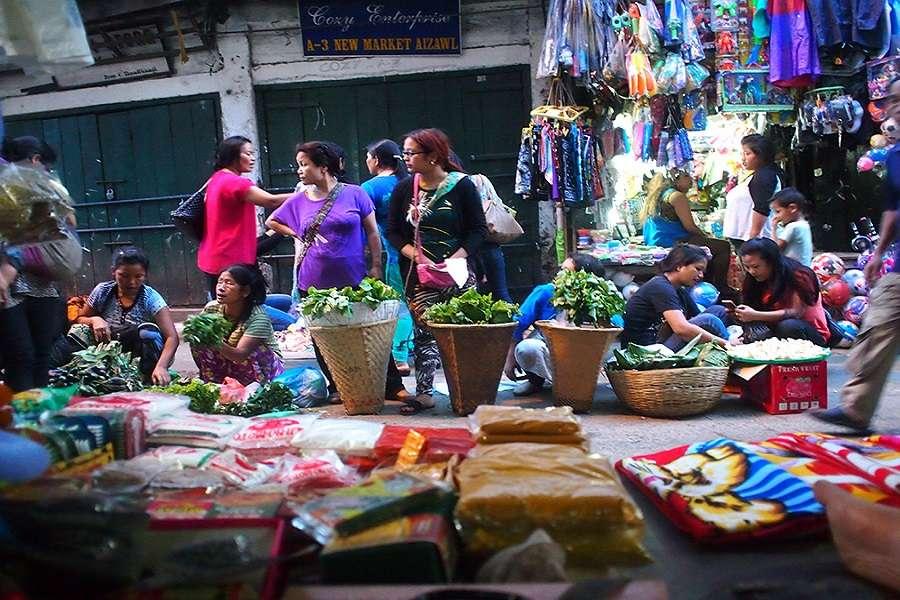 Mizoram: बाहरी पर फिर बवाल, सम्पत्ति देने पर उठ रहे सवाल