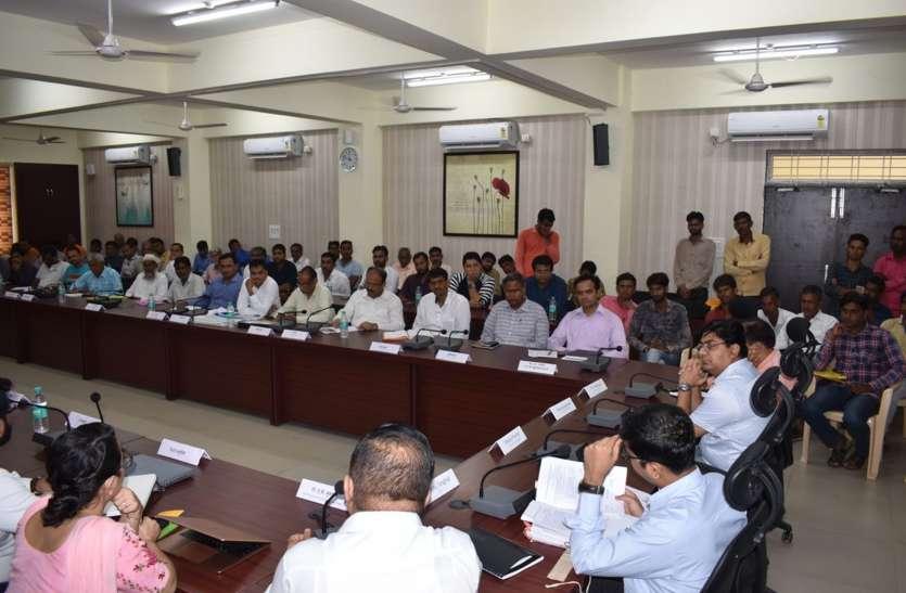 500 एकड़ से अधिक क्षेत्र में मोरिंगा की खेती होने पर कागज का कारखाना स्थापित होगा