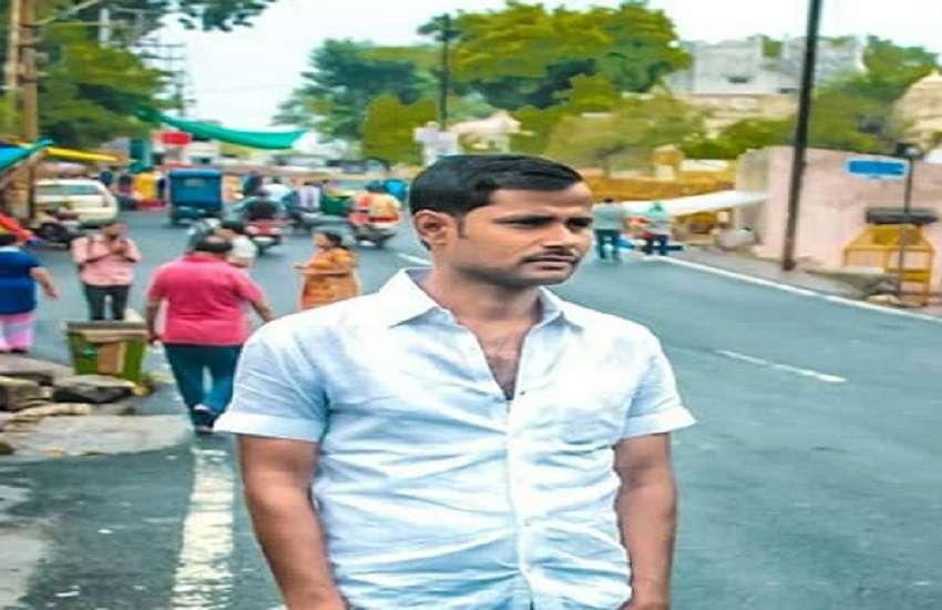 rewarded criminal Ravi Patel
