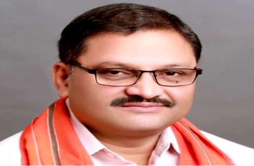 भाजपा सांसद संतोष पांडे को नक्सलियों ने दी जान से मारने की धमकी, संघ प्रचार प्रमुख भी निशाने पर
