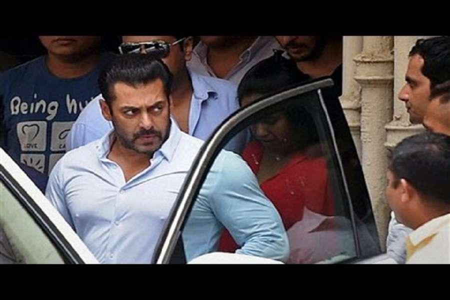 सलमान खान ने फिरकी पत्रकार से अभद्रता, खान को दबंगई क्यों पड़ी भारी ?